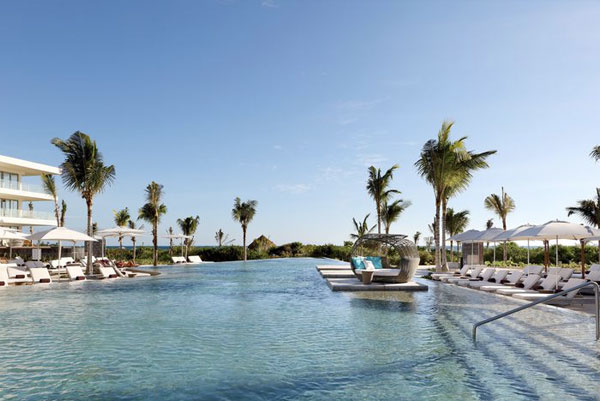 All Inclusive - TRS Coral Hotel - Adults Only - All Inclusive - Cancun